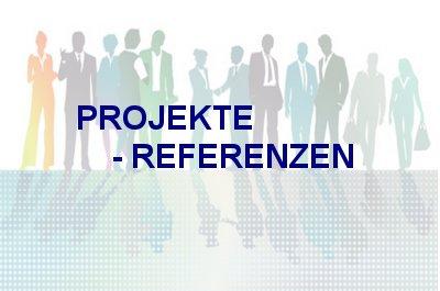 Projekte Referenzen